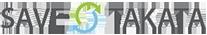一般社団法人SAVE TAKATA ロゴ