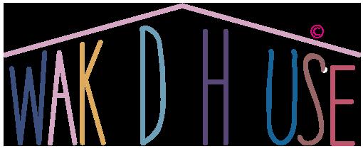 WAKODO HOUSE ロゴ